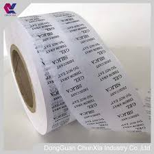 pictures of packing gel cotton paper for packing silica gel desiccant manufacturer