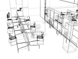 Interior Decoration Sketches 31 Brilliant Office Furniture Design Sketches Yvotube Com