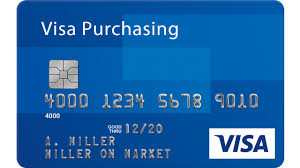 Us Government Business Cards Enterprise Government Cards Visa