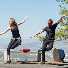 emma stone e ryan gosling film insieme practice makes perfect for emma stone and ryan gosling in these