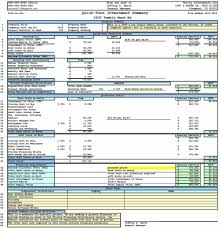 Spreadsheet Comparison Tool How Cost Analysis Spreadsheet To A Cost Analysis Spreadsheet