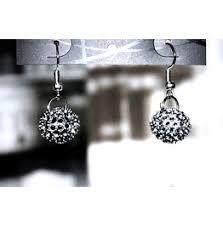 grunge earrings authentic steunk earrings at rebelsmarket