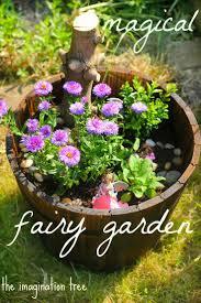 Pinterest Fairy Gardens Ideas by Best 25 Create A Fairy Ideas On Pinterest Fairy Garden Houses