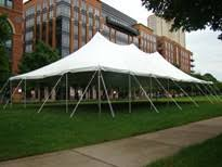 party tent rentals ohio tents tables chairs columbus oh party tent rentals