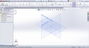 how to make thermal analysis in solidworks 2012 grabcad