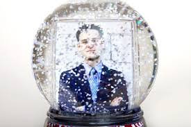 personalized snow globe the grief toolbox