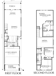 Townhome Floor Plan Designs Townhouse Floor Plans For Sale In Houston Tx