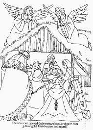 21 christmas coloring images coloring