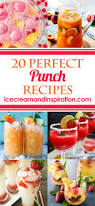 this my friends is the best party punch ever in all honesty