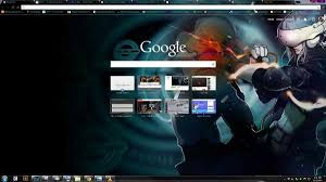 chrome themes cute 15 of the best anime google chrome themes ever brand thunder