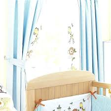 Yellow Nursery Curtains White Nursery Curtains View Size White Nursery Curtains