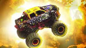 monster truck show at dodger stadium monster truck destruction tour orange county tickets n a at