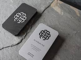 concrete business cards concrete business card holder stand cards templates ideas in