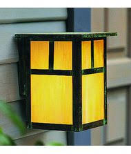 mission style outdoor wall light arroyo craftsman mw 7 mission 7 inch wide 1 light outdoor wall light