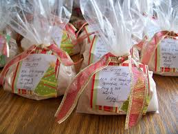 celebrating a simple christmas homemade drink mixes money