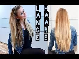 Stufenschnitt Lange Haare by Lange Und Gesunde Haare So Schnell Wie Möglich Meine Tipps