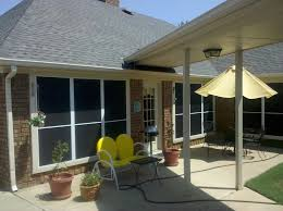 Wind Sail Patio Covers by Exterior Patio Shades Exterior Patio Shades Oasis Patio Porch