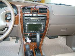 toyota 4runner interior colors what you done interior mods yotatech forums