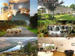 Ireland Bed And Breakfast Guesthouse U0027s And B U0026b U0027s U2013 Glendalough Co Wicklow Ireland