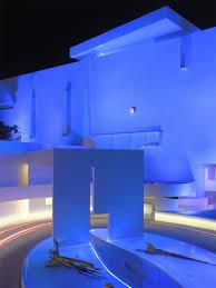 Hotel Bedroom Lighting Design The Encanto Hotel By Taller Aragones