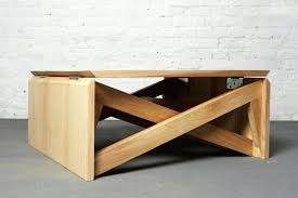 fold out coffee dining table convertible coffee table desk convertible coffee table luxury coffee