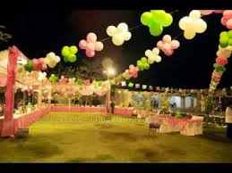 outdoor party decorations outdoor party decorating ideas