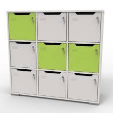 bannettes bureau casier rangement bureau bannettes de jaune vert pour le kollori com