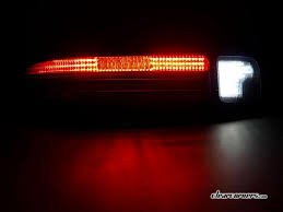 custom led tail lights anyone here interested in getting a custom set of all led tail