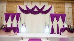 wedding backdrop design wedding backdrop decorations wedding corners