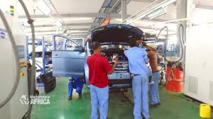 where are peugeot cars made ethiopian car industry races ahead cnn