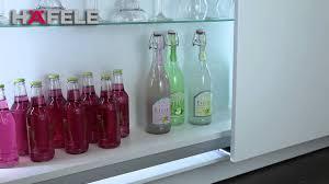 cabinet glass door hardware hafele frontino sliding cabinet door hardware youtube