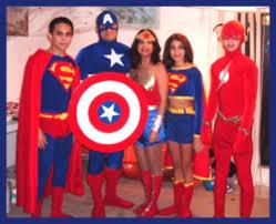 Halloween Costumes Superheros 2006 Halloween Costume Contest Costume Works
