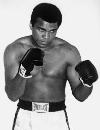 When Did Muhammad Ali Light The Olympic Torch A Year Later Looking Back At How Muhammad Ali Was Remembered Nj Com
