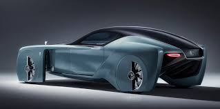 roll royce 2020 rolls royce vision next 100 concept unveiled photos 1 of 11