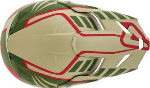 green motocross helmets acerbis profile 3 0 skinviper motocross helmet helmets offroad