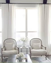 Livingroom Window Treatments Finishing Touch Living Room Window Treatments With Premier