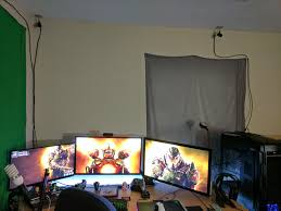 Studio Monitor Stands For Desk by Rage Studio 2 0 Update Now With A Dual Monitor Mount Album On