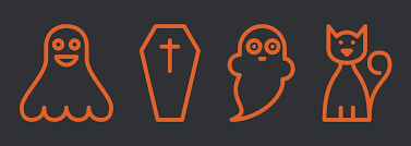 200 free and premium halloween icons u2013 the iconfinder blog