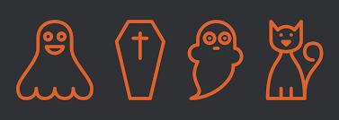 Halloween Icons Free 200 Free And Premium Halloween Icons U2013 The Iconfinder Blog