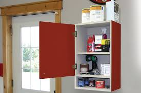Wall Cabinet Shelf Workshop Wall Cabinet Buildsomething Com