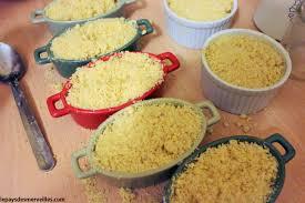 recette de cuisine facile et rapide pour le soir une recette simple à faire avec les enfants le crumble aux pommes