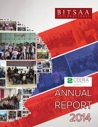 bitsaa annual report 2014 by bitsaa international issuu