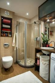 Showers In Small Bathrooms Bathroom Interior Corner Shower Small Bathroom Design Ideas