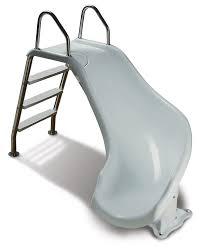 pool slides ladders u0026 diving boards amazon com