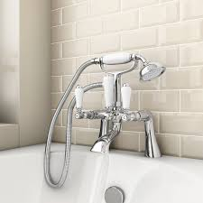 enki traditional bath filler tap shower head basin mixer tap enki traditional bath filler tap shower head basin mixer tap pack kensington