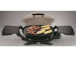 weber outdoork che barbecue à gaz weber q2000 titanium vente de plancha conforama