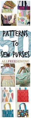 25 unique purse pattern sewing ideas on diy sewing