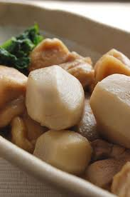 sato japanese cuisine japanese cuisine stewed sato imo koyadofu chicken shizuoka gourmet