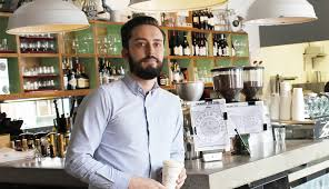 local man with secure job and comfortable life convinced that