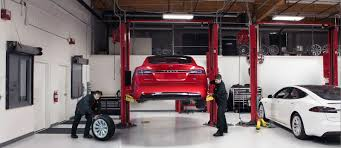 auto shop plans tesla introduces new maintenance plans for model s and x more